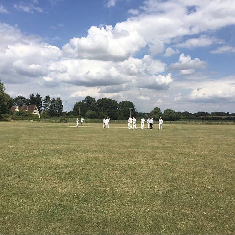 Thurloe Cricket Match